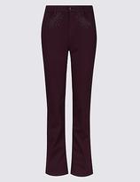 Per Una Bling Straight Leg Jeans
