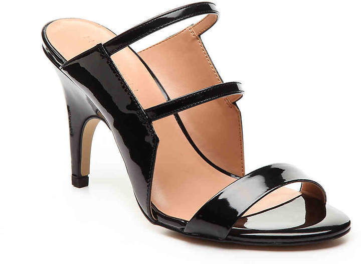 01e4fa1e63a Halston Women's Sandals - ShopStyle