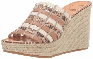Dolce Vita Women's Prue Wedge Sandal
