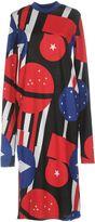 Cheap Monday 3/4 length dresses - Item 34790192