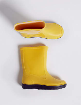 Marks and Spencer Kids' Wellies (5 Small - 12 Small)