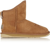 Australia Luxe Collective Cosy shearling-lined suede boots