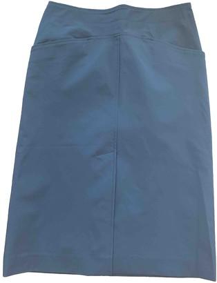 Et Vous Khaki Skirt for Women Vintage