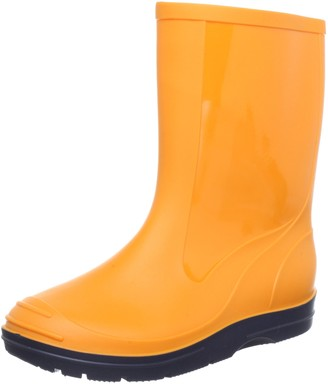 Beck Girl's Basic Rubber Boots