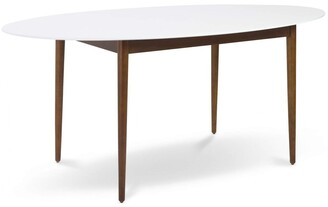 Apt2B Whitaker Oval Dining Table