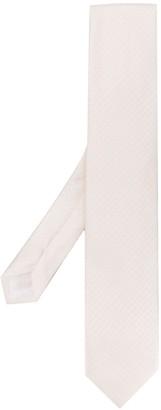 Lardini Floral Silk Tie