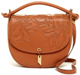 Foley + Corinna Lilli Leather Satchel