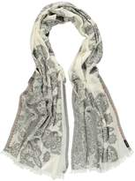 Fraas Western Tapestry Grey