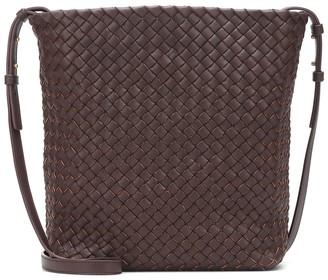 Bottega Veneta Cabat leather bucket bag