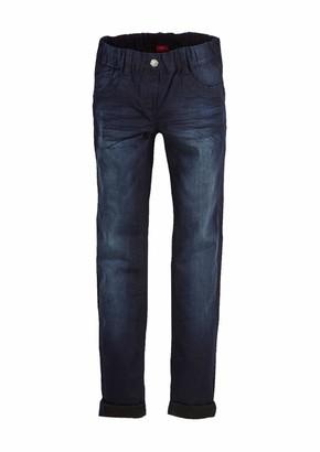 S'Oliver Girl's 66.911.71.3521 Jeans