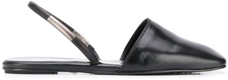 Pedro Garcia Closed Toe Sandals