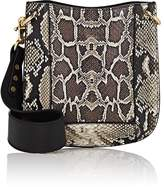 Isabel Marant Women's Nasko Leather Shoulder Bag