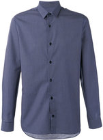 Z Zegna classic shirt - men - Cotton - 38
