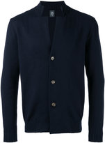 Eleventy three button cardigan - men - Cotton - L