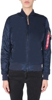 Alpha Industries Ma-1 Pm Bomber