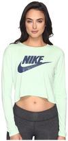 Nike Sportswear Irreverent Crop Top