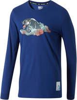 PUMA x Pink Dolphin Traditional Long Sleeve T-Shirt