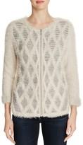 Nic+Zoe Decadence Plush Sweater