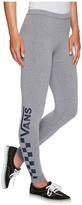 Vans Chalkboard Leggings Women's Casual Pants
