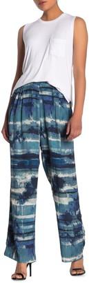 Fifteen-Twenty Wide Leg Pants