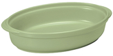 """French Home 10"""" Oval Gratin Dish"""