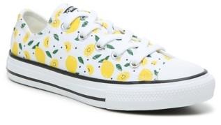 Converse Chuck Taylor All Star Lemon Sneaker - Kids'