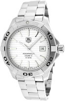 Tag Heuer WAP2011.BA0830 Men's Aquaracer Watch