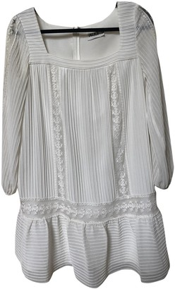 ALICE by Temperley White Dress for Women