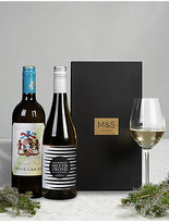 Marks And Spencer Marks And Spencer White Wine Duo