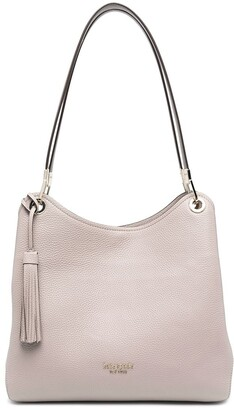 Kate Spade large Loop tote bag