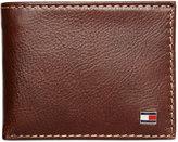 Tommy Hilfiger Logan Zipper Billfold Wallet
