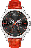 88 Rue du Rhone 87WA154301 stainless steel and leather watch