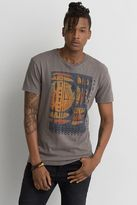 American Eagle Outfitters AE Freestyle Graphic Crew T-Shirt