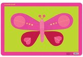 Crocodile Creek Butterfly Placemat [Baby Product]