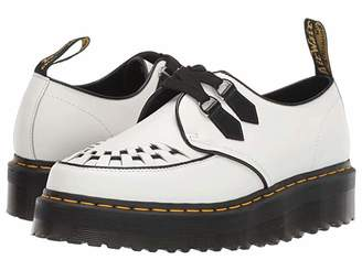Dr. Martens Sidney Quad Creepers
