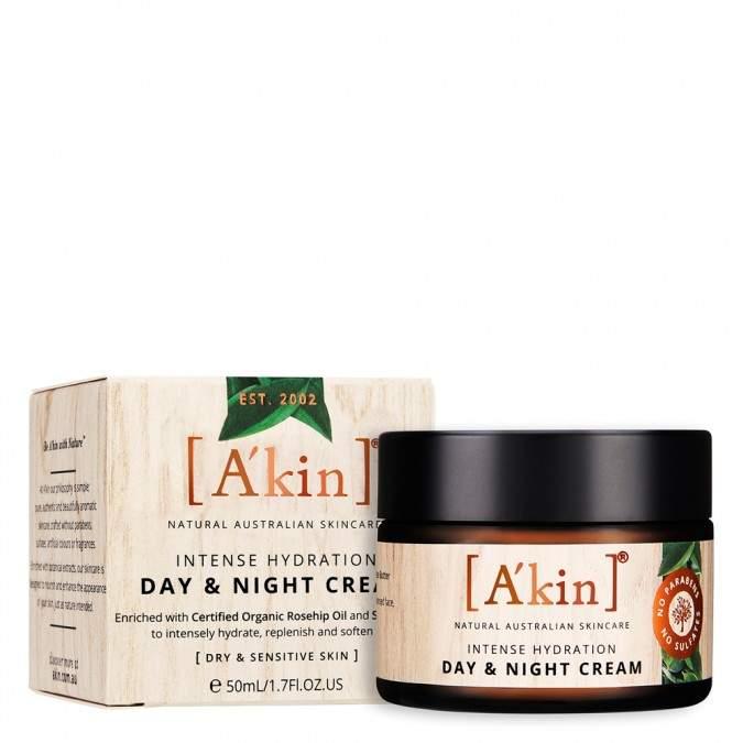 Akin A'kin Intense Hydration Day & Night Cream 50 mL