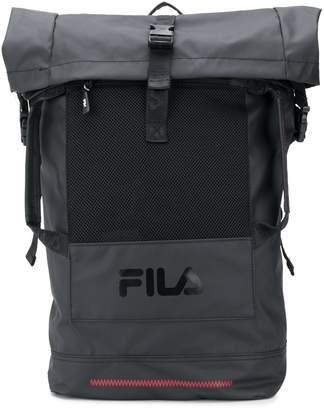 Fila Plecak buckled backpack