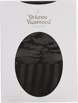 Vivienne Westwood Ballet Russe Cylinder Tights Black One Size