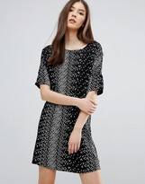 Pieces Irina Oversize Tee Dress