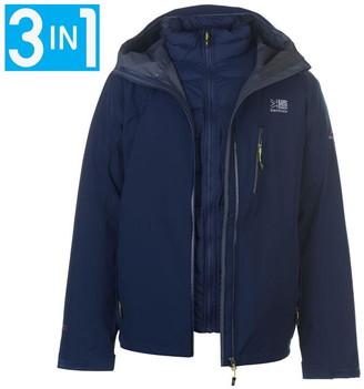 Karrimor Merlin 3in1 Jacket Mens