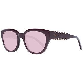 Tod's Unisex Adults' TO0222 83Z Optical Frames, Purple (Violet Viola