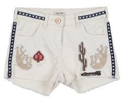 Scotch R'Belle Denim shorts