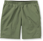 "L.L. Bean Supplex Classic Sport Shorts, 8"" Inseam"