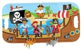 Stephen Joseph Magnetic Play Set - Pirate