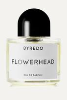 Byredo Flowerhead Eau De Parfum - Jasmine, Tuberose & Suede, 50ml