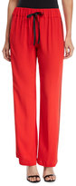 Alexis Ode Wide-Leg Pants