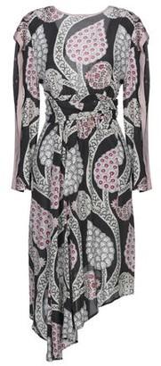 Isabel Marant Knee-length dress