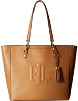 Lauren Ralph Lauren Anstey Halee Tote Tote Handbags