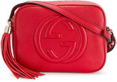 Gucci Soho Disco cross-body bag - women - Leather - One Size