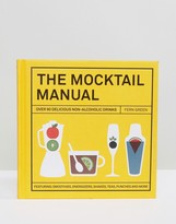 Books The Mocktail Manual